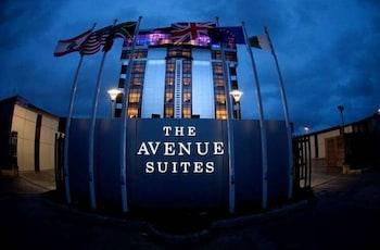 애비뉴 스위트(The Avenue Suites) Hotel Image 39 - Exterior