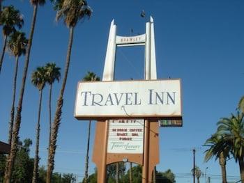 Hotel - Travel Inn