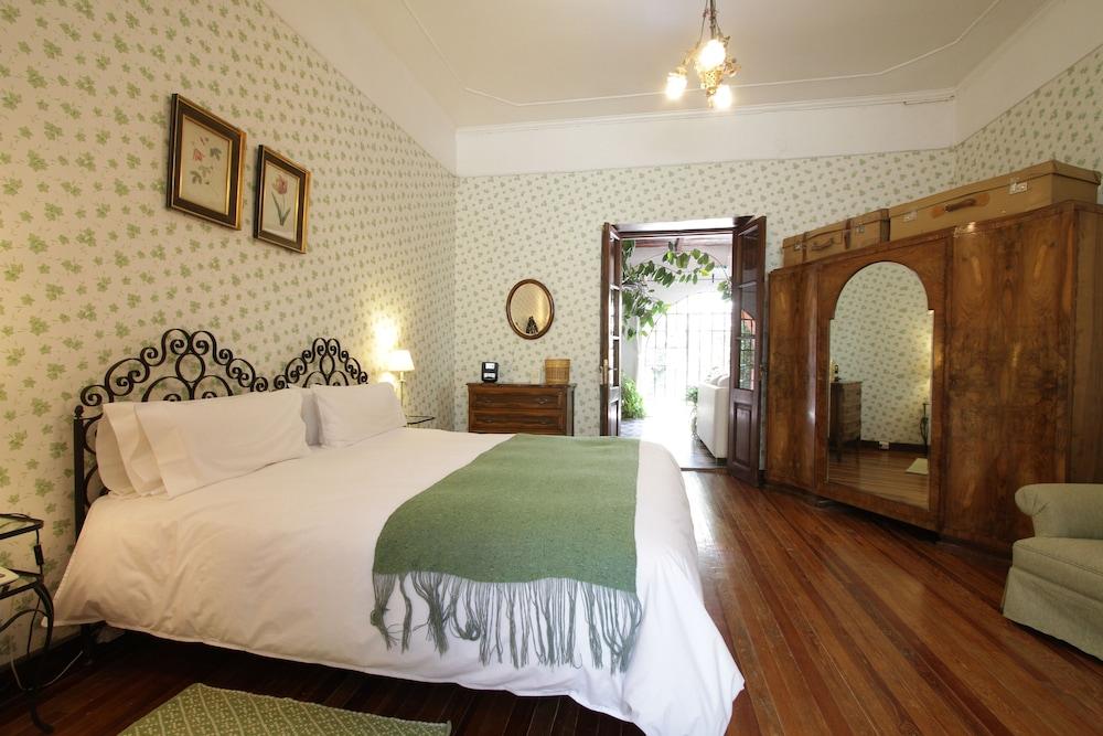 핀카 아달지사(Finca Adalgisa) Hotel Image 23 - Guestroom