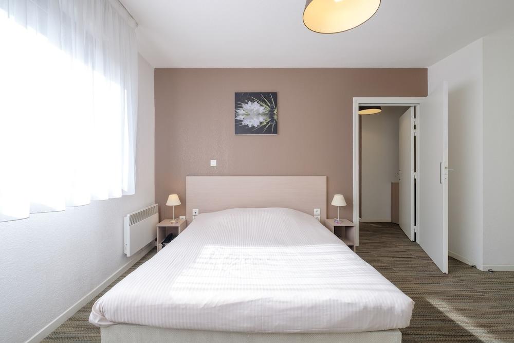 올 스위트 아파트 호텔 던커크(All Suites Appart Hotel Dunkerque) Hotel Image 9 - Guestroom