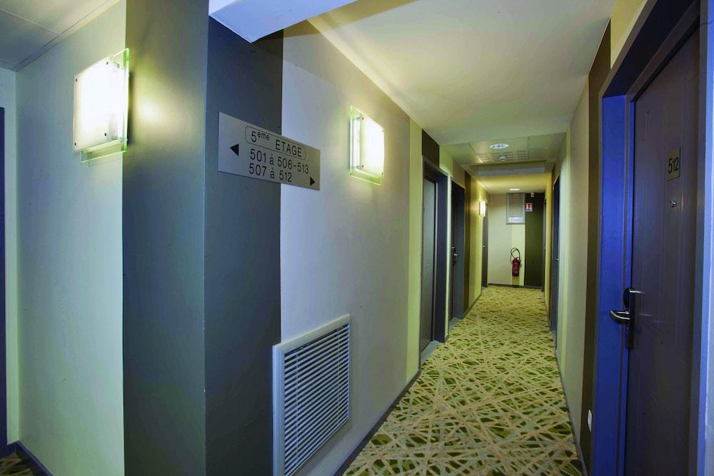 올 스위트 아파트 호텔 던커크(All Suites Appart Hotel Dunkerque) Hotel Image 38 - Hotel Interior