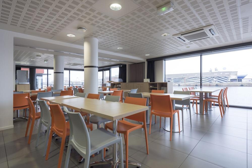 올 스위트 아파트 호텔 던커크(All Suites Appart Hotel Dunkerque) Hotel Image 64 - Breakfast Area