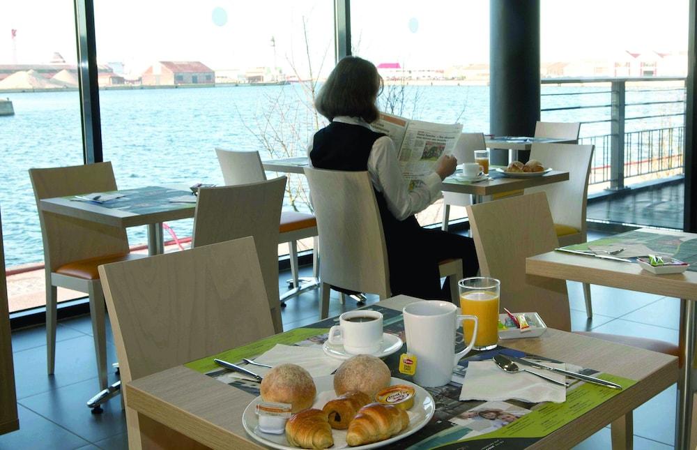 올 스위트 아파트 호텔 던커크(All Suites Appart Hotel Dunkerque) Hotel Image 29 - Miscellaneous