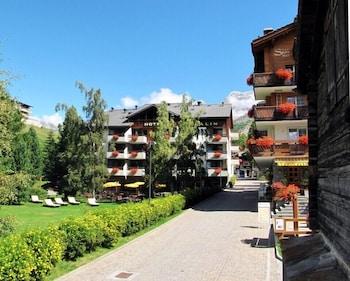 Hotel - Hotel Allalin