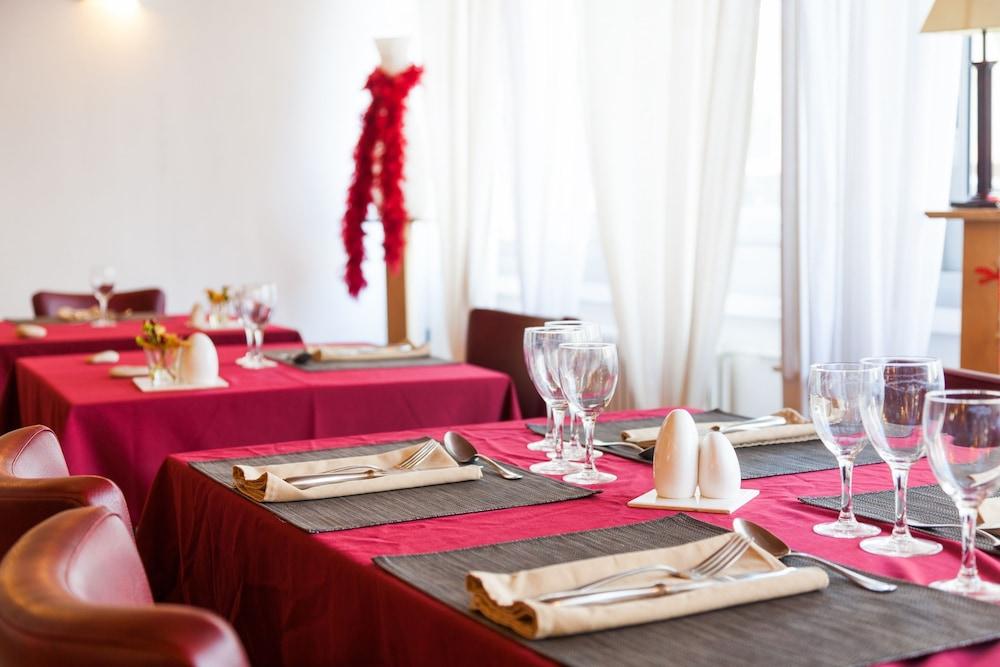 르 생조르주(Le Saint Georges) Hotel Image 17 - Restaurant