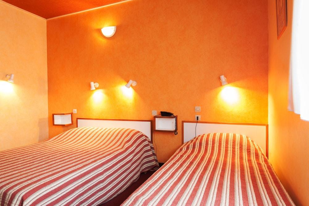 르 생조르주(Le Saint Georges) Hotel Image 6 - Guestroom