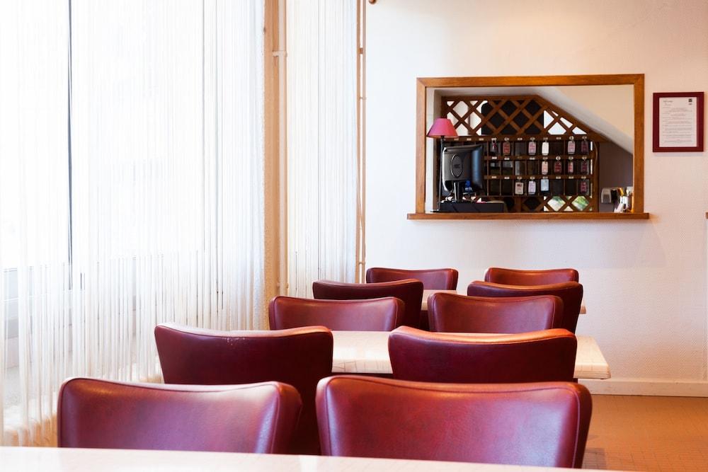 르 생조르주(Le Saint Georges) Hotel Image 19 - Dining