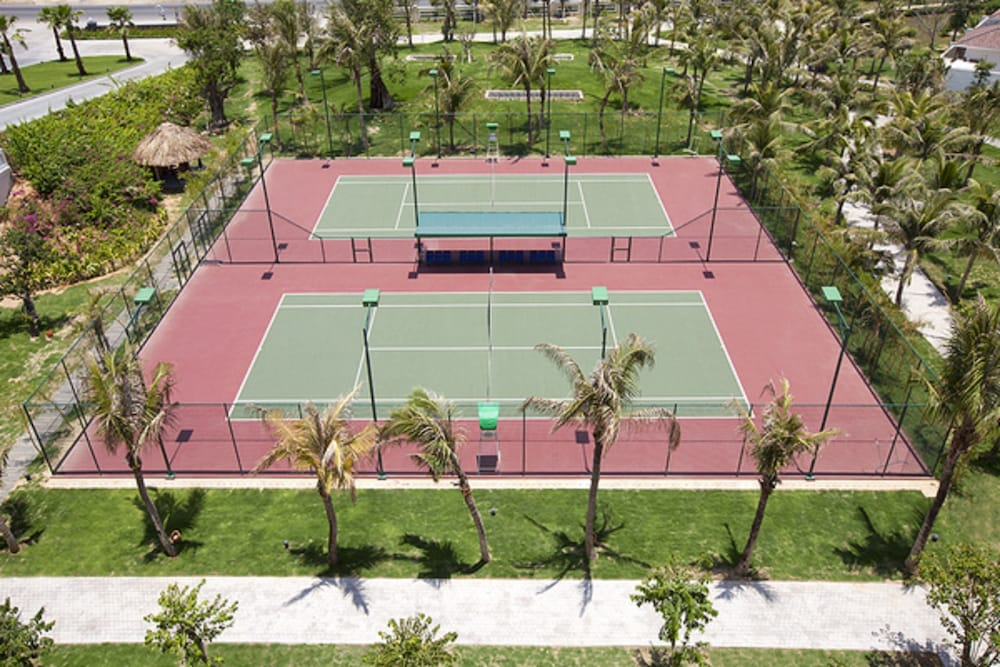 Tennis and Basketball Courts 63 of 139