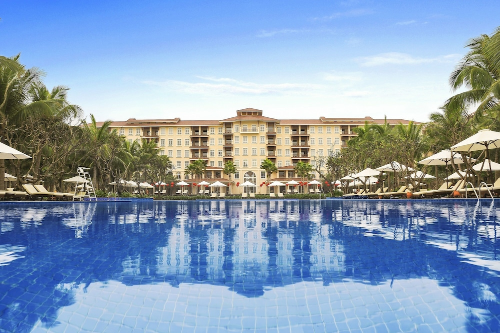 Vinpearl Luxury Da Nang(Ex.Vinpearl Da Nang Resort and Villas)
