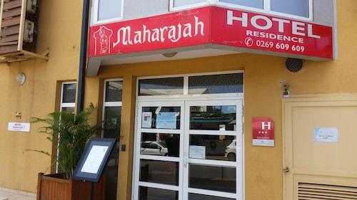 . Hotel Résidence Maharajah