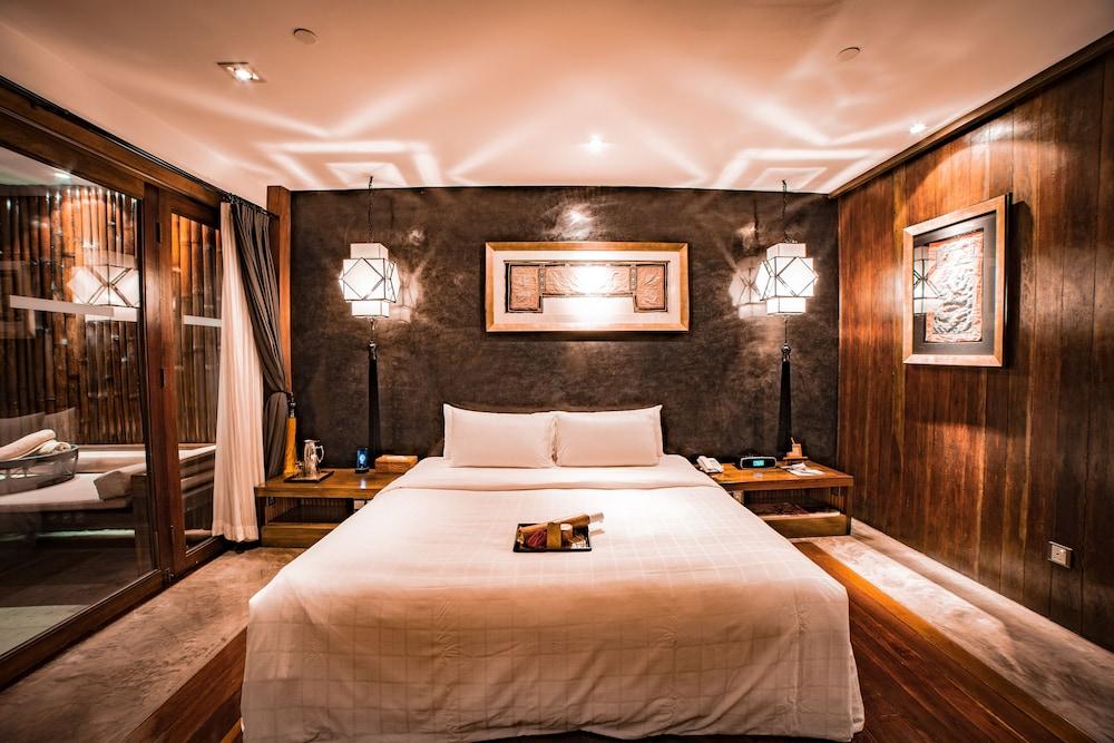 빌라 사마디 콸라 룸푸르(Villa Samadhi Kuala Lumpur) Hotel Image 3 - Guestroom