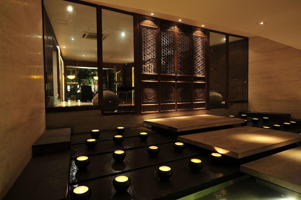 빌라 사마디 콸라 룸푸르(Villa Samadhi Kuala Lumpur) Hotel Image 39 - Hotel Front