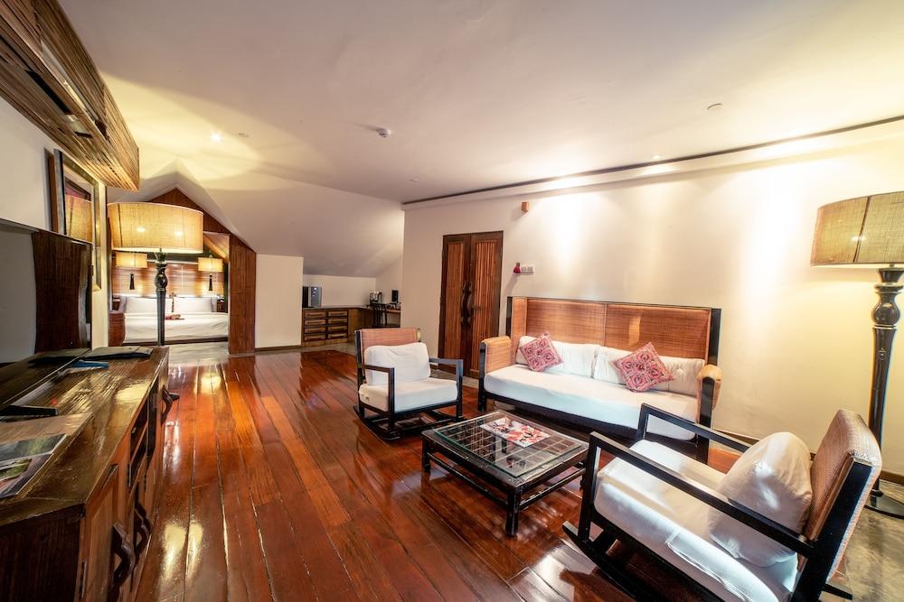 빌라 사마디 콸라 룸푸르(Villa Samadhi Kuala Lumpur) Hotel Image 5 - Guestroom