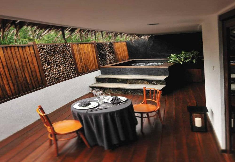 빌라 사마디 콸라 룸푸르(Villa Samadhi Kuala Lumpur) Hotel Image 35 - Hotel Interior