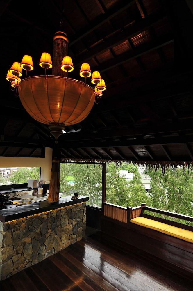 빌라 사마디 콸라 룸푸르(Villa Samadhi Kuala Lumpur) Hotel Image 34 - Hotel Bar