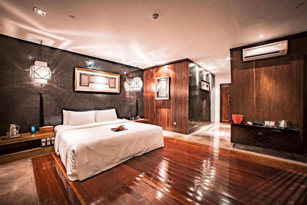 빌라 사마디 콸라 룸푸르(Villa Samadhi Kuala Lumpur) Hotel Image 6 - Guestroom