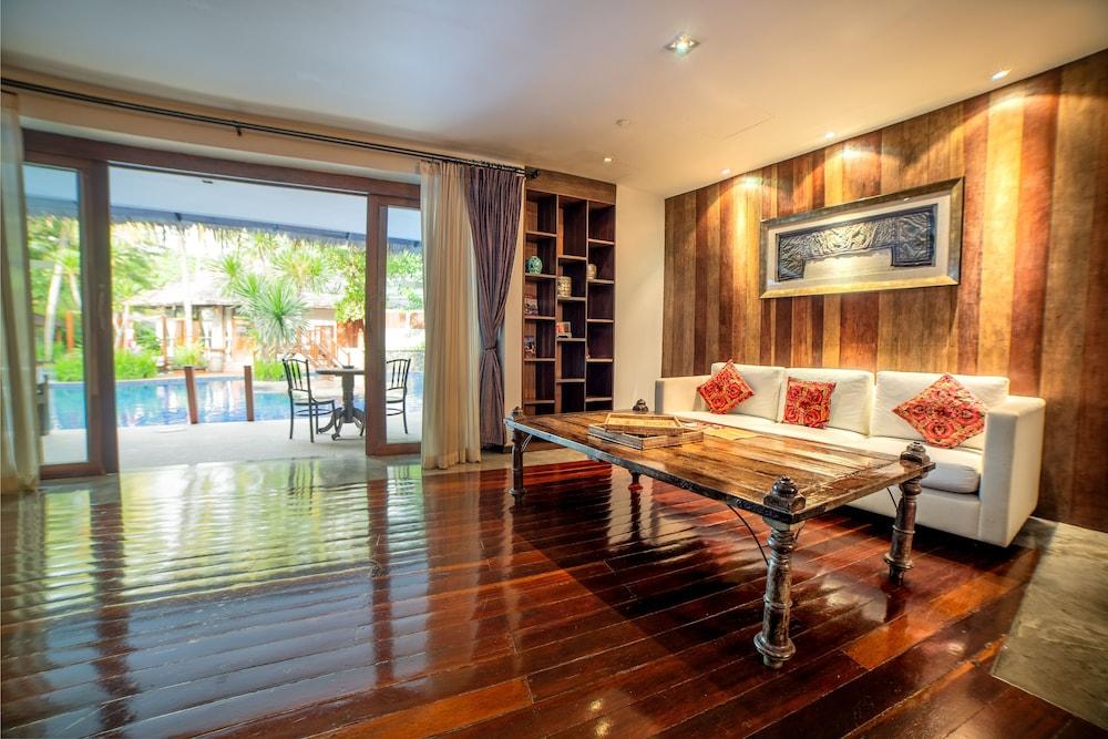 빌라 사마디 콸라 룸푸르(Villa Samadhi Kuala Lumpur) Hotel Image 7 - Guestroom