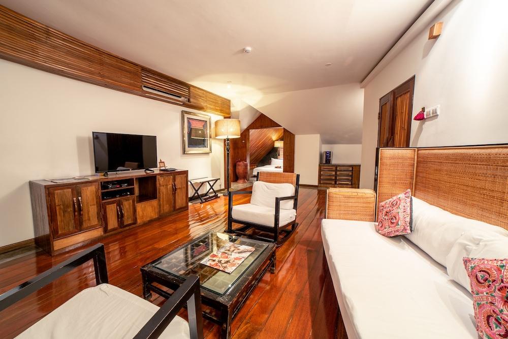 빌라 사마디 콸라 룸푸르(Villa Samadhi Kuala Lumpur) Hotel Image 8 - Guestroom