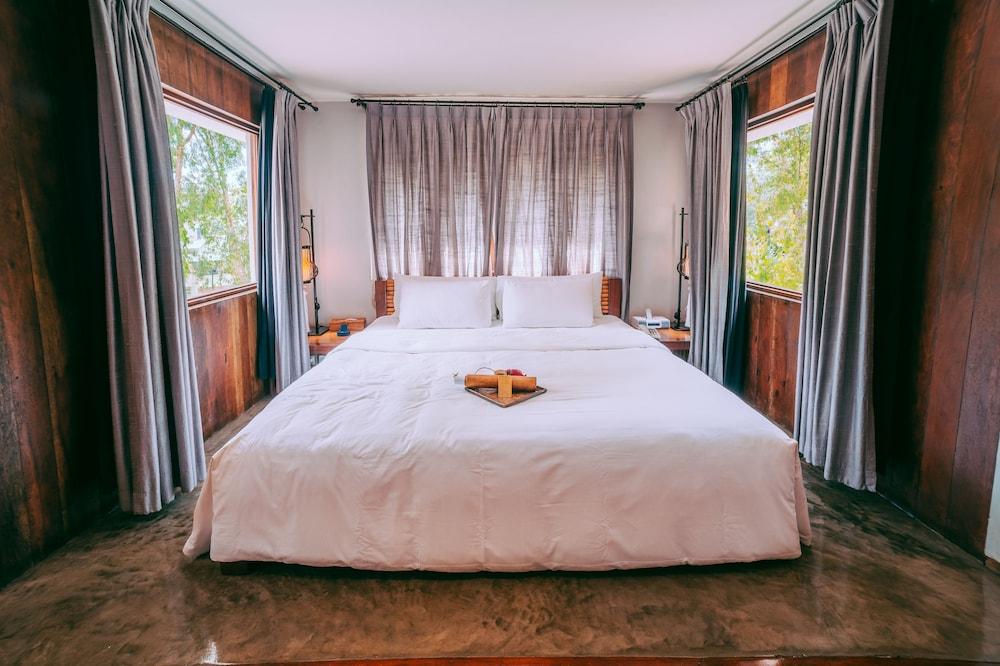 빌라 사마디 콸라 룸푸르(Villa Samadhi Kuala Lumpur) Hotel Image 9 - Guestroom