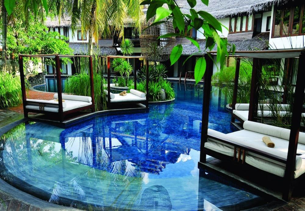 빌라 사마디 콸라 룸푸르(Villa Samadhi Kuala Lumpur) Hotel Image 28 - Outdoor Pool
