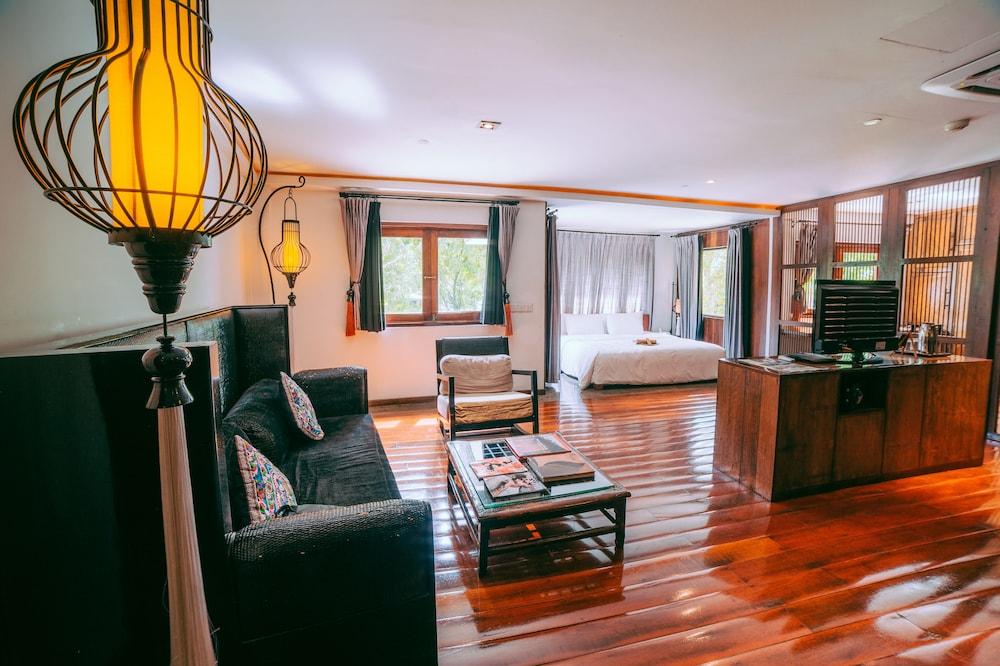 빌라 사마디 콸라 룸푸르(Villa Samadhi Kuala Lumpur) Hotel Image 10 - Guestroom