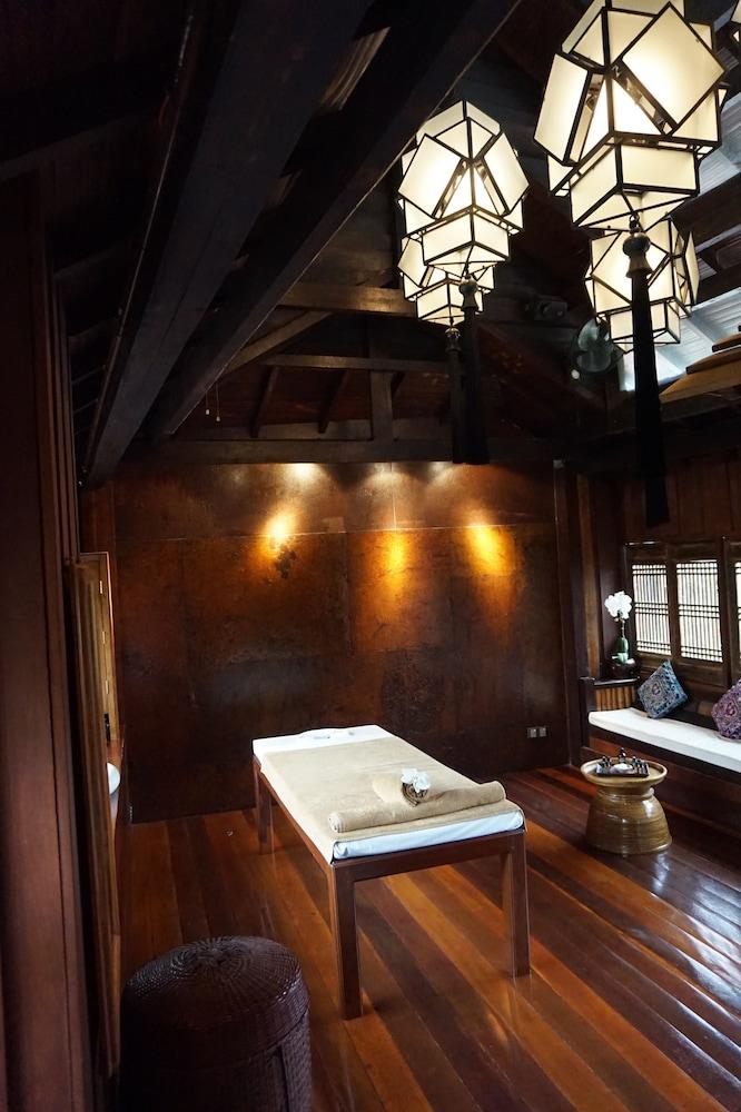 빌라 사마디 콸라 룸푸르(Villa Samadhi Kuala Lumpur) Hotel Image 30 - Massage