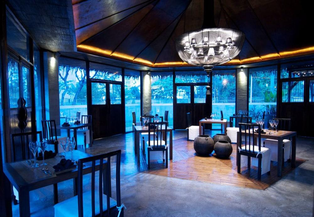 빌라 사마디 콸라 룸푸르(Villa Samadhi Kuala Lumpur) Hotel Image 33 - Restaurant