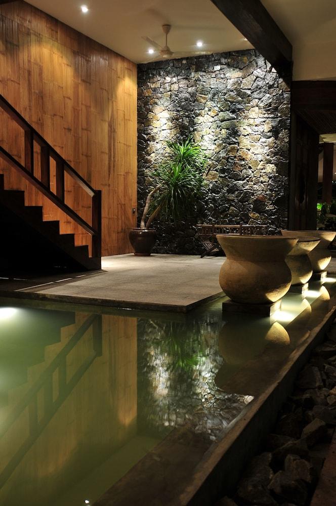빌라 사마디 콸라 룸푸르(Villa Samadhi Kuala Lumpur) Hotel Image 38 - Property Grounds