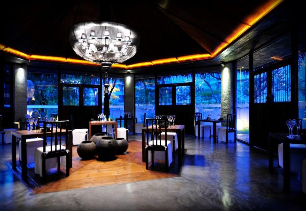 빌라 사마디 콸라 룸푸르(Villa Samadhi Kuala Lumpur) Hotel Image 32 - Dining