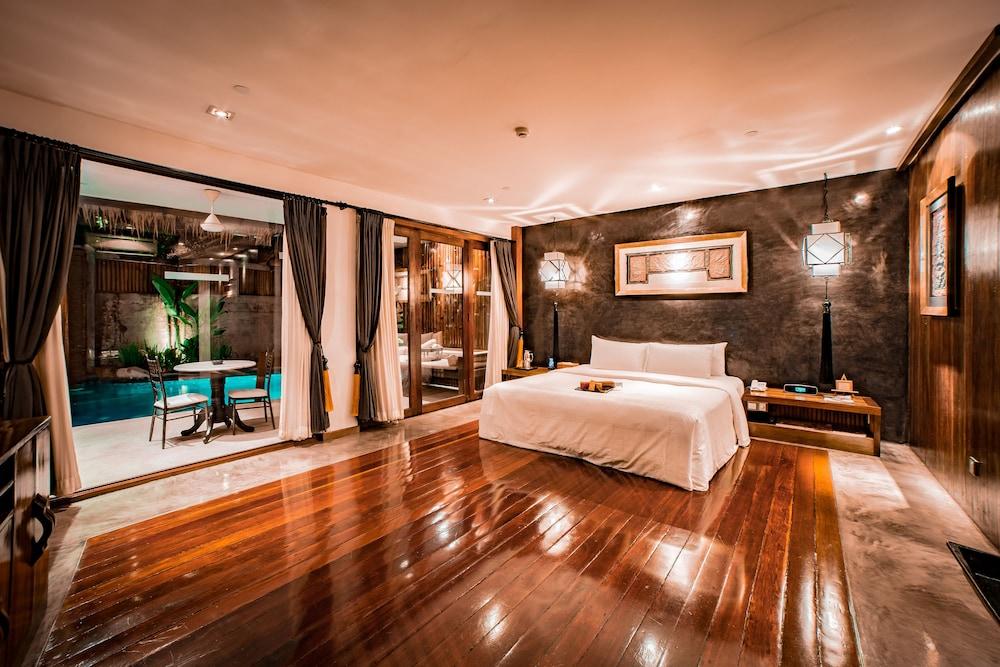 빌라 사마디 콸라 룸푸르(Villa Samadhi Kuala Lumpur) Hotel Image 12 - Guestroom