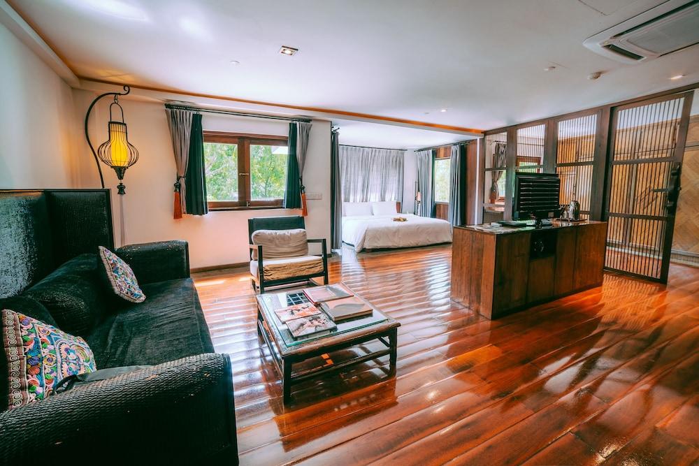빌라 사마디 콸라 룸푸르(Villa Samadhi Kuala Lumpur) Hotel Image 14 - Guestroom