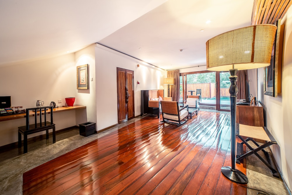 빌라 사마디 콸라 룸푸르(Villa Samadhi Kuala Lumpur) Hotel Image 15 - Guestroom