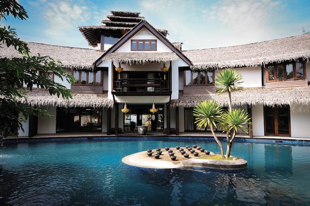 빌라 사마디 콸라 룸푸르(Villa Samadhi Kuala Lumpur) Hotel Image 1 - Exterior