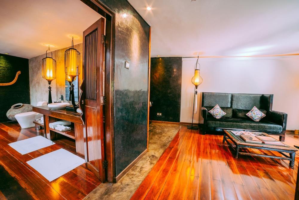 빌라 사마디 콸라 룸푸르(Villa Samadhi Kuala Lumpur) Hotel Image 17 - Guestroom
