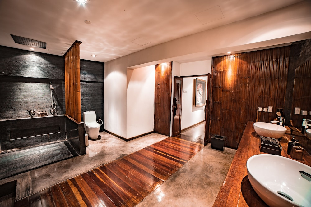 빌라 사마디 콸라 룸푸르(Villa Samadhi Kuala Lumpur) Hotel Image 23 - Bathroom