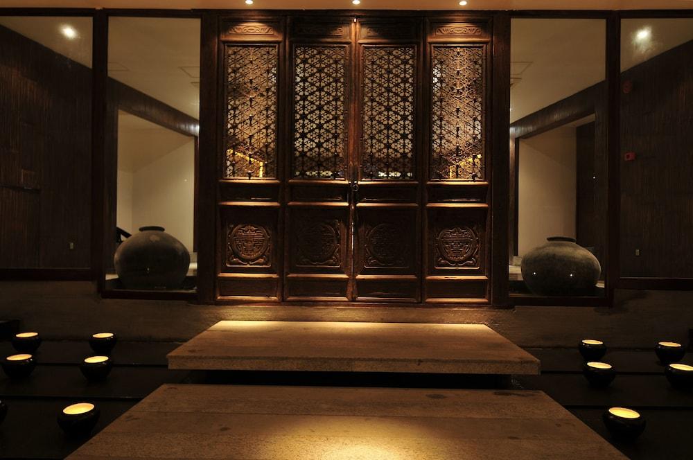빌라 사마디 콸라 룸푸르(Villa Samadhi Kuala Lumpur) Hotel Image 21 - Interior Entrance