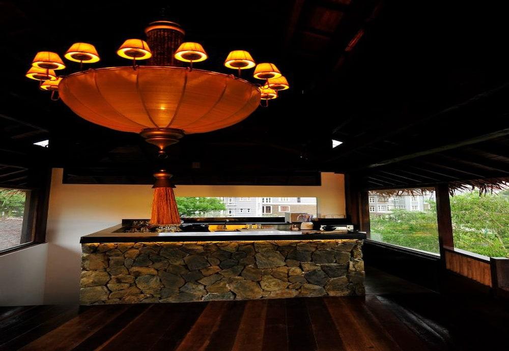 빌라 사마디 콸라 룸푸르(Villa Samadhi Kuala Lumpur) Hotel Image 2 - Reception