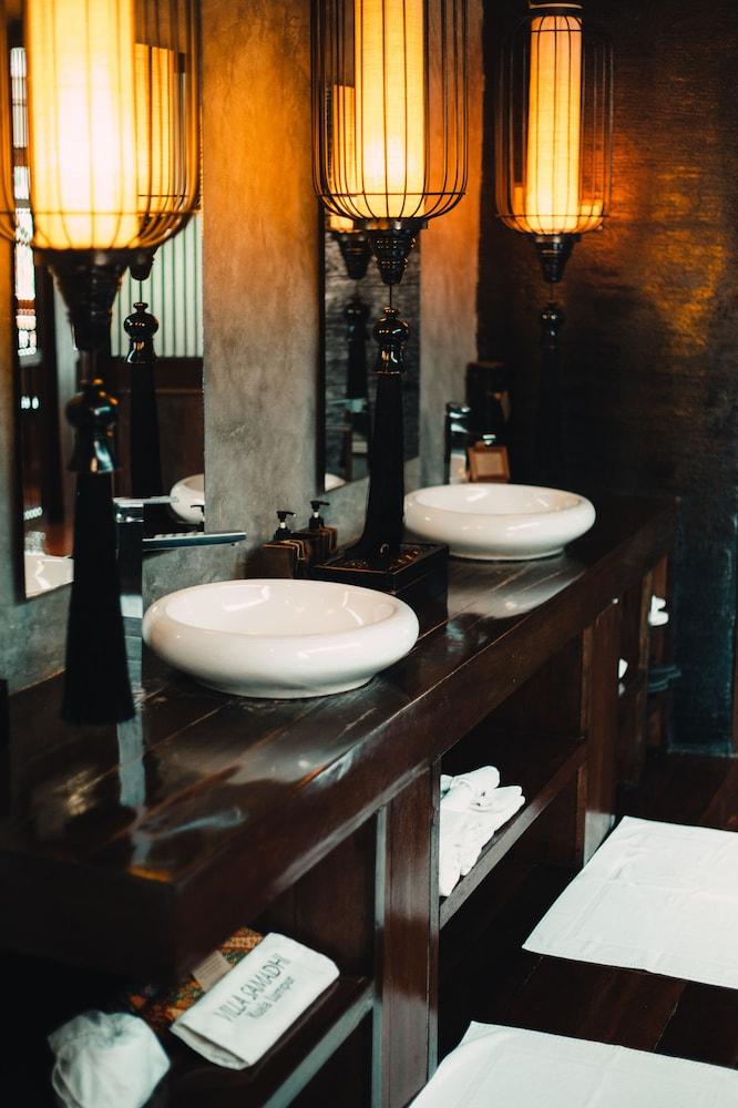 빌라 사마디 콸라 룸푸르(Villa Samadhi Kuala Lumpur) Hotel Image 24 - Bathroom
