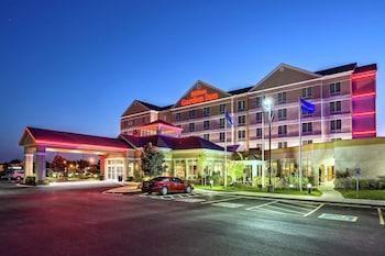 塔爾薩市中心希爾頓花園飯店 Hilton Garden Inn Tulsa Midtown
