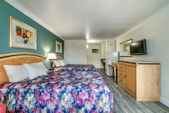 Featured Image at Sea Hawk Motel in Myrtle Beach
