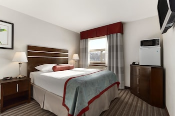Hotel - Super 8 by Wyndham Saskatoon Near Downtown