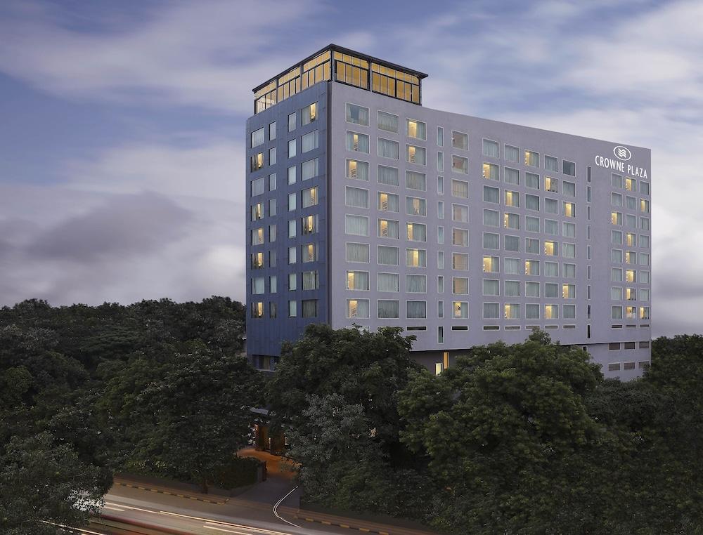 크라운 플라자 푸네 시티 센터(Crowne Plaza Pune City Centre) Hotel Image 0 - Featured Image