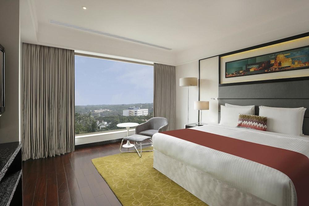 크라운 플라자 푸네 시티 센터(Crowne Plaza Pune City Centre) Hotel Image 37 - Guestroom