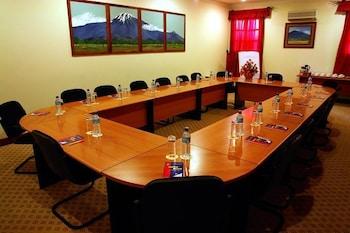 아프리칸 튤립 호텔(The African Tulip Hotel) Hotel Image 28 - Meeting Facility