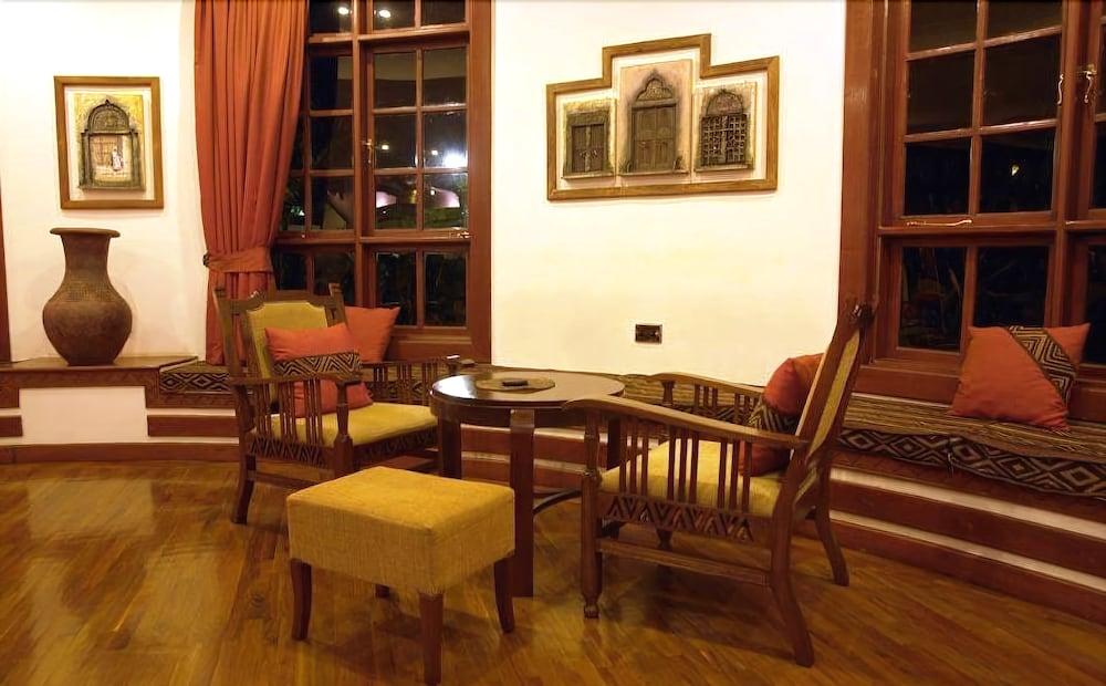 아프리칸 튤립 호텔(The African Tulip Hotel) Hotel Image 26 - Hotel Interior