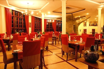 아프리칸 튤립 호텔(The African Tulip Hotel) Hotel Image 33 - Dining