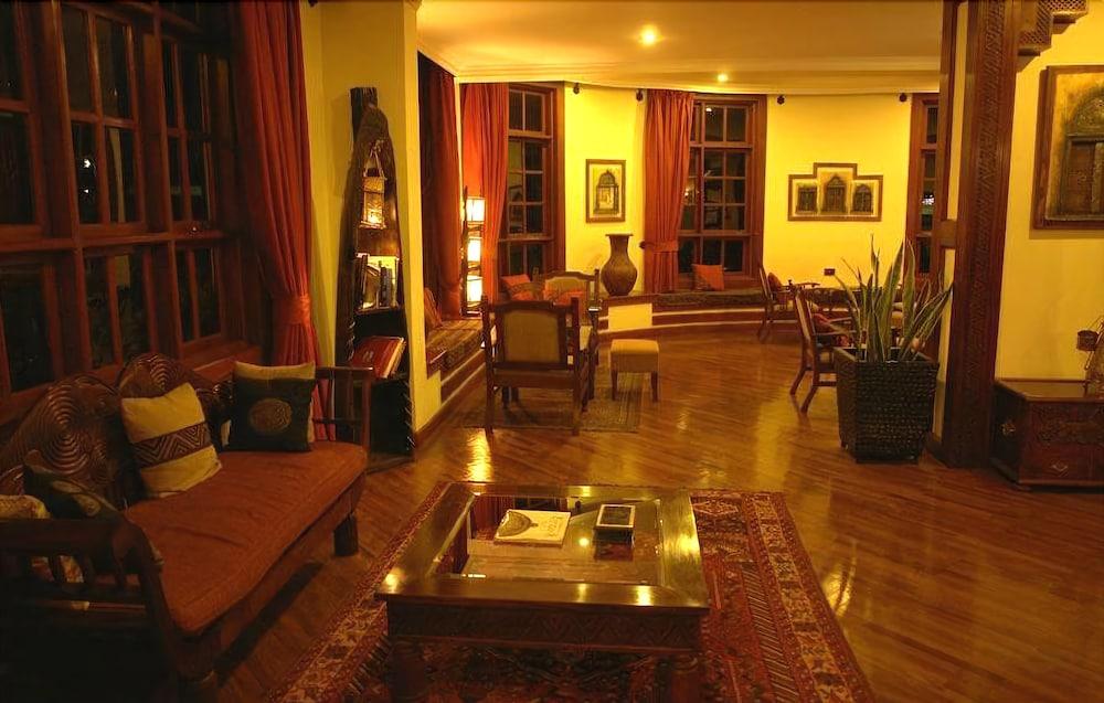 아프리칸 튤립 호텔(The African Tulip Hotel) Hotel Image 25 - Hotel Interior