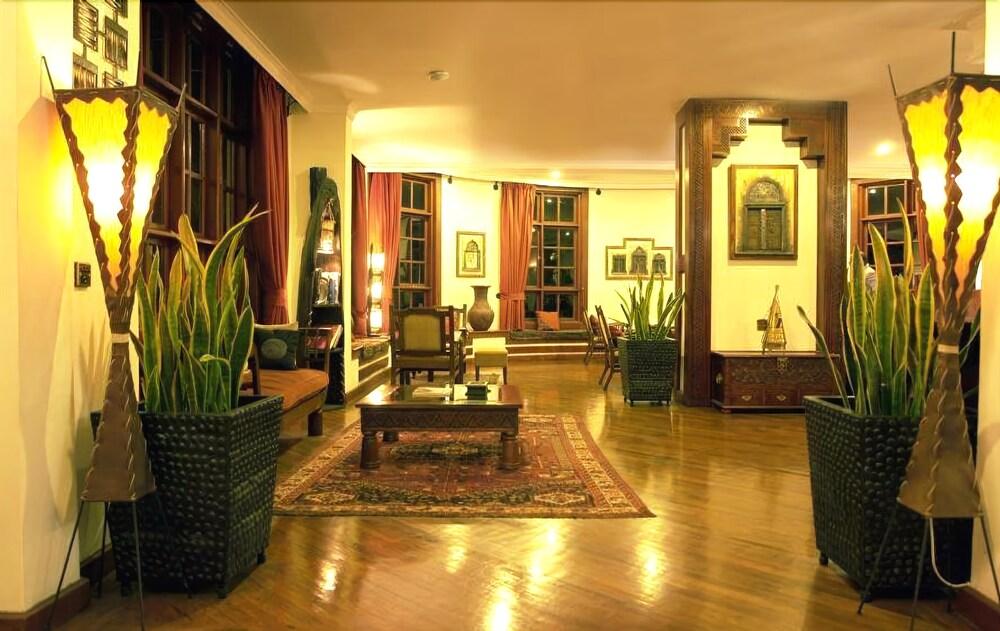 아프리칸 튤립 호텔(The African Tulip Hotel) Hotel Image 27 - Hotel Interior