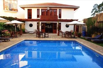 아프리칸 튤립 호텔(The African Tulip Hotel) Hotel Image 13 - Outdoor Pool