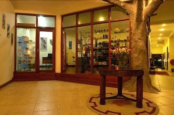 아프리칸 튤립 호텔(The African Tulip Hotel) Hotel Image 24 - Hotel Interior